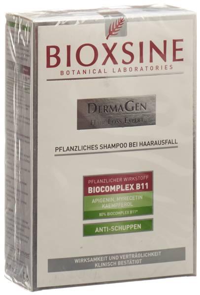 Bioxsine Shampoo gegen Schuppen 300 ml