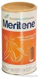 MERITENE Plv Kaffee Ds 270 g